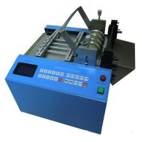 Quality Automatic Solar energy welding strap cutting machine LM-100ST,small wire cutting machine for sale