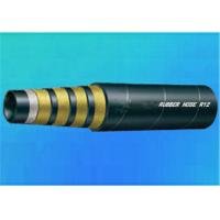 Quality ISO 9001 Hydraulic Hose Hydraulic High Pressure Hose Temperature - 40 ℃ - 100 ℃ for sale