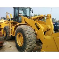 Buy cheap 2012 Cat second-hand 966H-ii Used Caterpillar Wheel Loader china made in japan from wholesalers