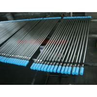 Quality High Performance Threaded Steel Rod / Drill MF Rod R32 R38 T38 T45 T51 GT60 for sale