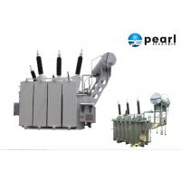 Quality IEC Standard , Oil Immersed Power Transformer , 33 - 230kV Class Power System for sale