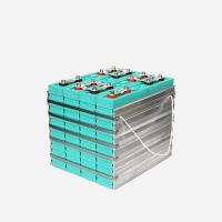 Quality 12v 300ah Lithium Ion Lifepo4 Battery For Solar Storage for sale