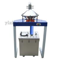 China Automatically Powder Sieving Machine , Electrostatic Powder Recovery System on sale