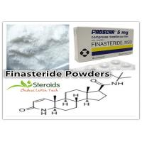 Proscar Anabolic Androgenic Steroids / Finasteride Powders for Male Enhancement / Prostate Disease