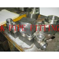 Bothwell taiwan forged steel screwed and socket weld