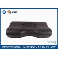 Eco-Friendly Unique Magnetic Shredded Memory Foam Pillow With Bamboo Charcoal