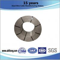 7 Wire Low Relaxation PC Steel Strand Wire