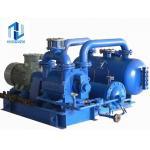 China China 2BE1 liquid ring vacuum pumps for sale
