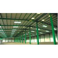 Buy Agricultural Structure Steel Shed System For Farm Sheds, Barn Yard at wholesale prices