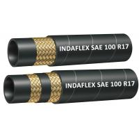 "Quality Hydraulic Hose SAE 100 17  Size 1/4"" to 1"", Smooth/Wrapped Cover, Super Quality with Good Price for sale"