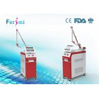 Buy cheap Forimi Factory Supplier Best Quality Q-Switch nd Yag Laser Tattoo Removal from wholesalers