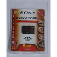 Quality Sony Memory Stick Pro Duo(1GB/2GB) (GR-PSP-018) for sale