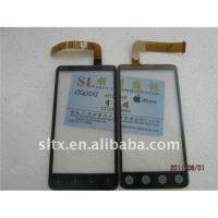 China Brand New HTC EVO 3D Digitizer Touch Screen Glass Sprint Logo on sale