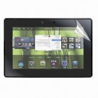 Quality Screen Guard for iPad 2, Designed to Prevent Screen Scratching for sale