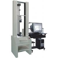 Quality Laboratory Textile Tensile Testing Equipment Universal Strength Testing Machine UTM for sale