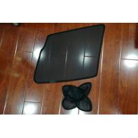 Quality Space Saving Car Window Sunshade Ultraviolet Proof Material Easily Installed for sale
