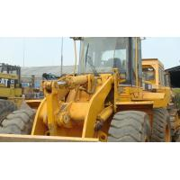 Quality used CAT wheel loader used caterpillar 938F wheel loader for sale