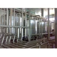 Quality Automatic Cola  Soda Water Carbonated Drink Production Line 1000-10000l/h for sale