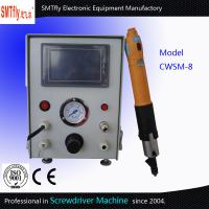 Quality Manual Screw Feeder Machine Screw Fasten Machine for sale