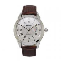 China Custom Mechanical Automatic Watch Waterproof With Luxury Sapphire Glass , SGS Listed on sale
