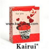 Quality Valentine gift bag from Kairui-KR71-3 for sale
