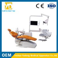 dental equipment export