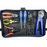 Buy cheap Blue Bag Solar PV Tool Kits Multi - Purpose 30.5x20.5x7.5cm Carbon Steel from wholesalers