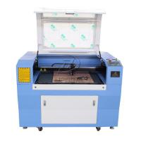 China Architectural models Laser Cutting Machine with 90W Co2 Laser Tube on sale