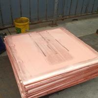 China CATHODE COPPER on sale
