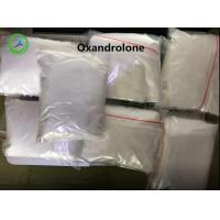 Buy cheap Anabolic Steroid Hormones Powder / 99% Purity Safest Oral Steroid White Powder from wholesalers