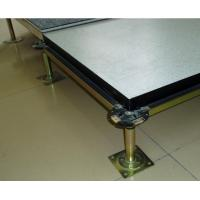 Ceramic(Granite) coated wood core raised access floor