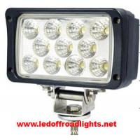 China 33W IP68 waterproof LED work light, led lights for trucks on sale