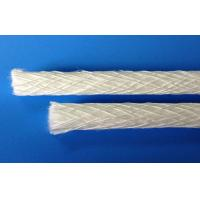 Quality No Harm Cotton Lamp Wick For Machine Gears , Corrosion Resistant for sale