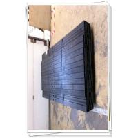 Erw thin wall square and rectangular steel pipe cold