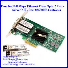 Quality 1G Fiber Optical Gigabit Ethernet Workstation Application Network Adapter for sale