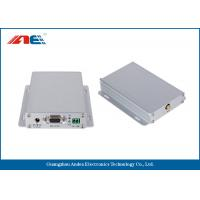 Medium Power Fixed RFID Reader With One Relay Fast Anti - Collision Algorithm