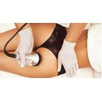 Buy Fat Cellulite Removal Cavitation Body Slimming Machine With Three Handles at wholesale prices