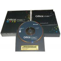 Quality Full Version Microsoft Office Activation Key Home Business 64 Bit For Macbook Air / Mac for sale