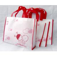 customize non woven promotional bag with your logo printing