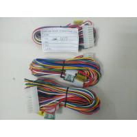 oem 1500mm automotive wiring harness customized car alarm wire harness assembly of pcbboardassembly