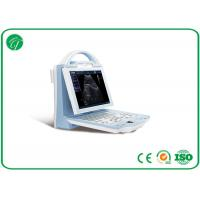 Quality 10.4'' Wide Angle Portable Doppler Ultrasound , High Resolution Ultrasound Imaging Equipment for sale