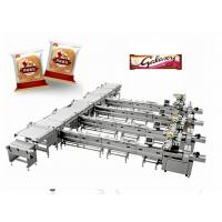 Quality Multi - Function Sugar Chocolate Packaging Machine / Foil Wrapping Machine for sale