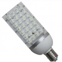 Quality High efficiency Aluminum 50w 90W 220V 5700K - 6300K LED street light bulb for Park, Square for sale