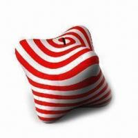 Quality Plastic Money Box, Comes in Red/White Stripe, OEM Orders are Welcome for sale