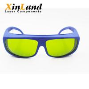 Buy cheap Cheap bifocal fashionable laser safety eyewear acrylic from wholesalers