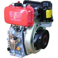 Low Speed 10Hp Air Cooled Diesel Engine For Agriculture Machines KA186FS for sale
