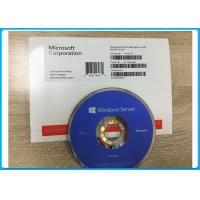 Buy cheap Microsoft Software Key Code Windows Server 2016 Standard 64bit OEM 16 CORE from wholesalers