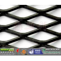 Heavy Duty Expanded Metal Mesh Manufacturer, Expanded Metal