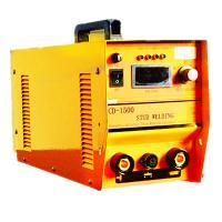 Buy cheap Portable Industrial Aluminum Stud Welder / Arc Stud Welding Machine CD-1500 from Wholesalers