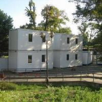 Quality Mobile House, Multi-store Accommodation, Innovative Design, Suitable for Plumbing for sale